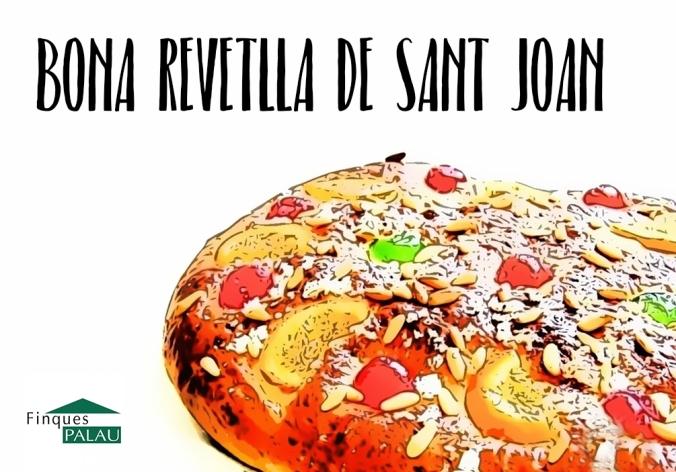 Sant joan Finques Palau